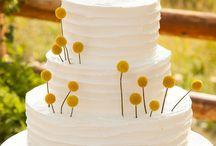 wedding cakes / by Reshmy Kurian