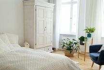 Nippes Home - Schlafzimmer