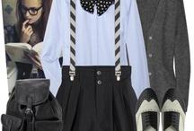 Fashion / Mode och accessoarer