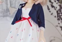 BJD-dress