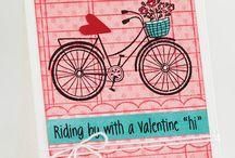 ♥ valentine ♥ / by Kristey Pappan