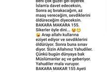 BAKARA 155 / Kuranı Kerim'in tehdit içerikli ayeti Bakara 155 hakkında bilgiler...