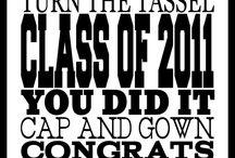 Celebrate - Graduation