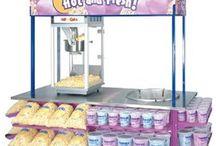 Pamuk şeker Popcorn Standı ve Arabaları / Bizimle Görüşmeden Karar Vermeyin. 0212 568 33 00