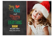 Holiday Photo Cards / Stylish and unique custom photo holiday greeting card templates designed by Plush Paper Design for Zazzle. Premium cardstock options. Printing on front and back sides of the card. Affordable prices with frequent holiday promotional discounts. Choose your favorite design, personalize it, and order online at www.plushpaper.com/shop