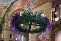 Advent wonderings.... / by Kathleen Brennan-Claydon