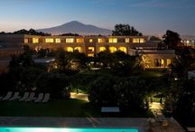Romano Palace Luxury Hotel - Catania / by Travelive