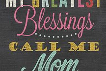 I ❤️ being a mom!