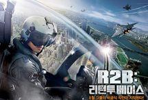 R2B: Return To Base/Black Eagle