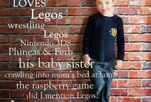 Photo Ideas / Photo ideas for Project Life/Scrapbooking