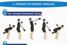 kettlebel workouts