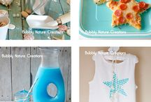 Mermaid/Beach party / Future birthday ideas for my Gracie girl  / by Kelsey Jones Finney
