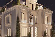 Casas Elegantes