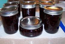 canning / recipes and such for canning