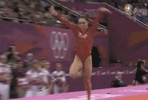gymnastics videos / by Shandina Pierce