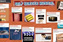 TIC EN CLASE DE MUSICA