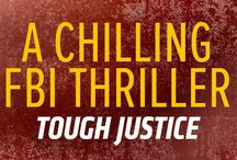 Tough Justice / Craving a chilling FBI thriller? Devour this brand new 8-part reading experience! / by Harlequin Books