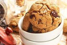 cookies. / Best vegan cookie recipes!
