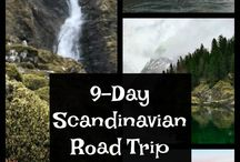 travel scandinavia