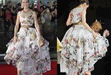 dresses to make me smile