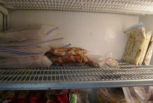 Frozen Dinner, minus the foil tray ;)