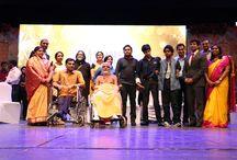 CavinKare Ability Awards 2015 - Photographs / The 13th CavinKare ABILITY Awards 2015. For details: www.abilityfoundation.org / www.cavinkare.com