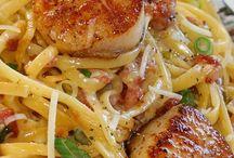 Delicioso! - seafood recipes