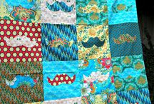 Fat Quarter Projects / Items to make with fat quarters. / by Candace Towner