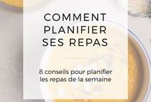 Recettes - Tips