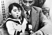 ATATURK and children