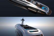 Boats de Luxe