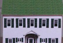 HOUSE FACE 1