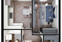 ARTIDOM | Floor Plan | Планировки