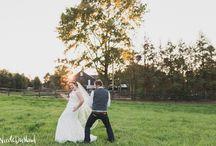 Colonial Pines Lewisburg Barn Weddings / Colonial Pines Weddings by Nicole DuMond Photography, Lewisburg, PA