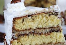 Cakes/pies/Cobblers/Cookies
