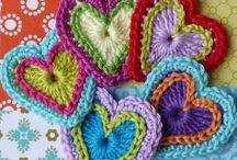 Crochet / by Ainhoa Goitia Tarjeteria Fina