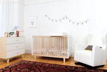 • nursery + kids decor •