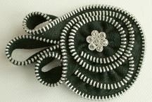 Zipsy,zipsovanie / Zaujimave vyrobky zo zipsov