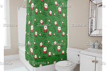 Christmas Holiday Decor
