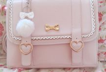 ♚♔Accessories Girly♔♚