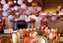 Lanterns & Leopard Party / Lanterns & Leopard Party {So Eventful Productions}