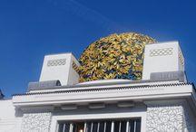 Pawilon secesji Klimt