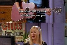 Friends / The best show ever