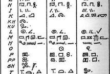 History : language