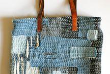 sacs patchwork