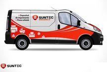 Suntec Trade SRL