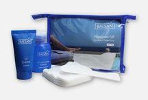 BALSAN Cosmetic Fußpflege - Hornhautentfernung / Mit BALSAN Lotion gelingt Ihnen eine sanfte Hornhautentfernung. Egal ob am Fuß,  Knien, Ellenbogen oder an Ihren Händen.