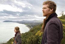 Dublin on Film - Once  / Here's where love and music came alive on screen.  Take a look through our album of the real Dublin locations that you'll see throughout the charming love story of 'Once' with Glen Hansard and Markéta Irglová.