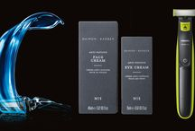 Men's Grooming News / New grooming products