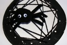 Spiders Theme / by Christine Davis